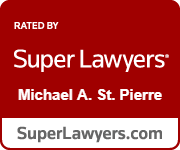 Rated By Super Lawyers Michael A. St. Pierre